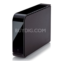 DriveStation Axis 2.0TB External USB 2.0 Hard Drive