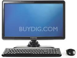 D1130EA1E-1W 18.4 inch All-In-One PC Computer