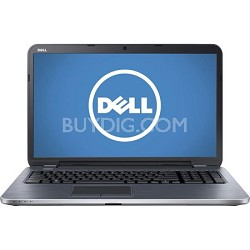 Inspiron 17 17.3-inch HD Laptop Intel Core i7-3537U - i17RM-13194sLV
