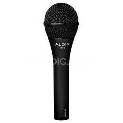 OM-5 Dynamic Microphone