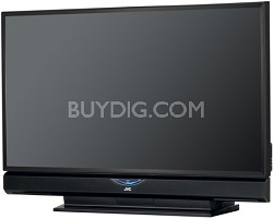 "HD-56FH97 - HD-ILA 56"" High-definition 1080p LCoS Rear Projection TV"