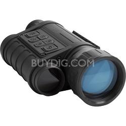 260150 Equinox Z Digital Night Vision Monocular, 6x 50mm