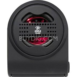 Home PMS7B Chainable Rechargeable Mini Speakers with Bass Expansion