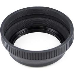 52mm Rubber Lens Hood