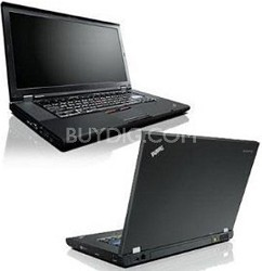 """ThinkPad T410i 251673U 14.1"""" LED Notebook - Core i3 i3-370M 2.4GHz - Black"""
