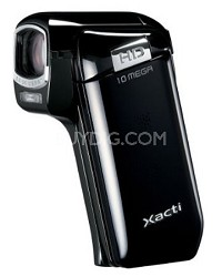 VPC-CG10 HD Digital Video and 10MP Photos (Black)