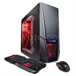 Gamer Xtreme GXi670 w/ Intel i5-4590 3.3GHz   Gaming Desktop