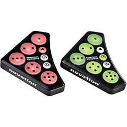 Cue-point, looping and FX controler for Digital DJs - AMS-DICER