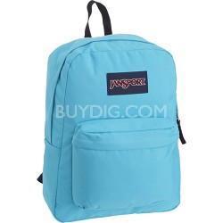 Superbreak Backpack - Mammoth Blue (T501)