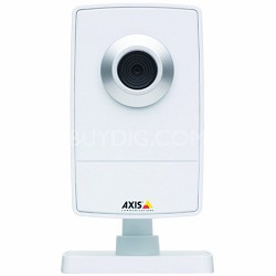 0302004 - M1011 Network Security Camera