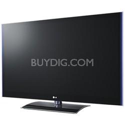 50PZ750 - 50 Inch 3D 1080p Plasma TV