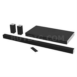 "SB4051-D5 SmartCast 40"" 5.1 Sound Bar System"
