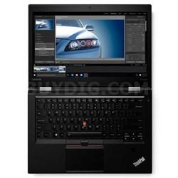 """X1 Intel Core i5-6300U 8GB RAM 256GB SSD 14"""" Laptop - 20FB004JUS"""