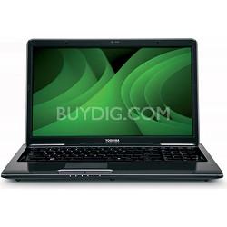 """Satellite 17.3""""  L675-S7108 Notebook PC Intel Core i3-380M Processor"""