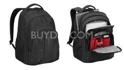Wenger Swissgear UPLOAD Carrying Case (Backpack) for 16