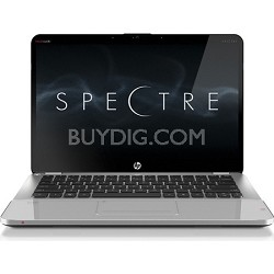 "ENVY 14"" 14-3010NR Spectre Win7  Ultrabook PC-Intel Core i5-2467M Proc OPEN BOX"