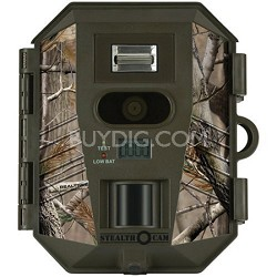 Jim Shockey SNIPER PRO 8.0 MP Digital Camera w/ 50 Foot Flash / 32 MB
