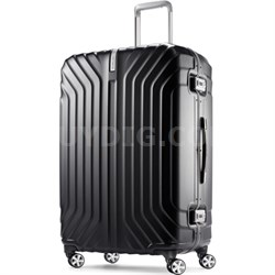"Tru-Frame Hard Shell Matte Graphite 28"" Spinner Suitcase"