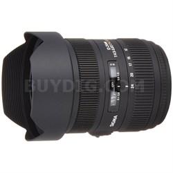 AF 12-24mm F4.5-5.6 II DG HSM Lens (204-205) for Sony