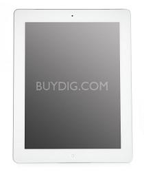 iPad with Retina Display MD526LL/A (32GB, Wi-Fi + Verizon, White) 4th Generation