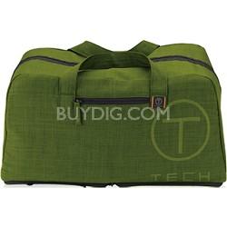 T-Tech Packable Duffel, Green