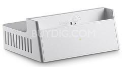 FreeAgent DockStar Network Adapter STDSA10G-RK (White)