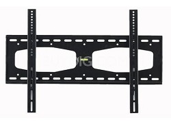 "TV Flat Wall Mount Fits All 37""-80"" TV's"