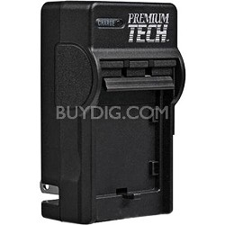 Premium Tech AC/DC  Battery Charger