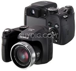 Finepix S700 7.1MP Digital Camera w/ 10X Opt. Zoom