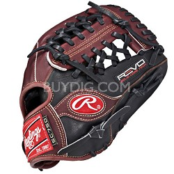 "7SC115CD - REVO SOLID CORE 750 Series 11.50"" Right Handed Baseball Glove"