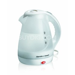 1-Liter Electric Kettle