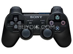 PS3 Wireless DualShock Controller