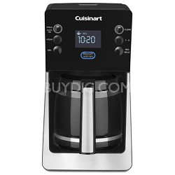 DCC-2800 Perfec Temp 14-Cup Programmable Coffeemaker, Black