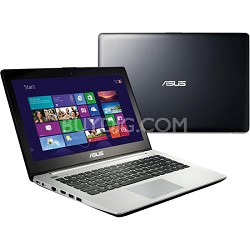 Vivobook V451LA-DS51T 14.1'' Touchscreen   Intel Core i5 4200U 6GB 500GB