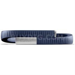 UP24 Wireless Activity Tracker (Large) - Navy Blue - OPEN BOX