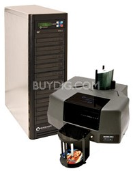 DVD PRM PRO-1016/PF3-1000, DVD Premium PRO Tower and Print Factory Bundle