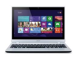 11.6 inch LCD V5-122P-0880 AMD dual-core A4-1250 processor