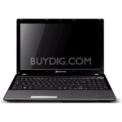 NV79C37U Core I5 Notebook (Satin Black)