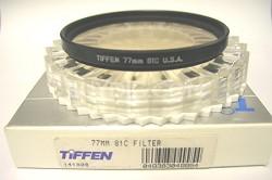 77mm 81C Filter