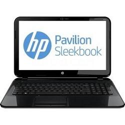 "Pavilion Sleekbook 15.0"" 15-b123nr Notebook PC - AMD  A6 4455M  Processor"
