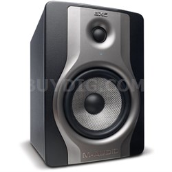 BX5 Carbon Compact Studio Monitor for Music Production and Mixing