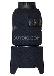 Lens Cover for the Nikon 105VR macro Lens - Black