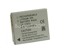 CGA-S005 - 1200mAh Lithium Battery for DMC-FX8/FX9 and DMC-LX1
