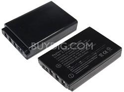 KLIC-5001 1800MAH Lithium Battery