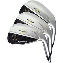 Silver Ray 3-Wedge Set 52/56/60, Right Hand