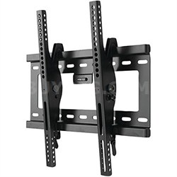 "DIY Basics Large Size Tilt TV Mount for Size 37-70"" (TLR-ES2215T)"