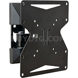 """DIY Basics Extension Mount for Small and Medium Size TVs Size 13-37"""" (TMX-022FM)"""