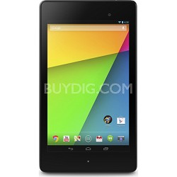 Google Nexus 7 ASUS-2B32 32GB Tablet - Snapdragon S4 Pro  Processor, Android 4.3