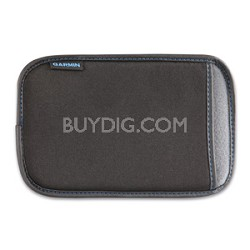 """Universal 5"""" Soft Carrying Case"""