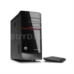 Envy H8-1410 Intel Core i5-3330 Desktop (Black) - OPEN BOX